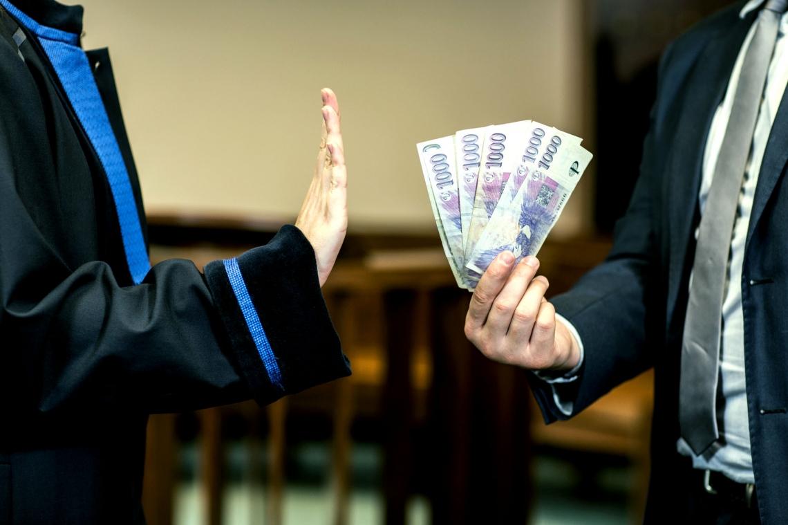 Půjčka právnické osobě
